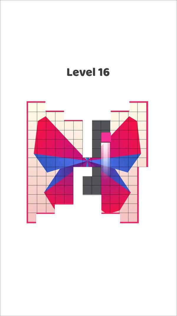 拼图迷宫图3