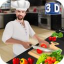 廚師模擬器