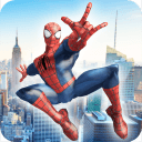 蜘蛛英雄城市冒險
