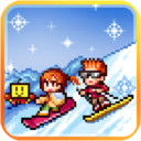 閃耀滑雪場物語