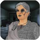 幽靈奶奶恐怖屋