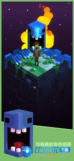 Tiny Tomb Dungeon Explorer图5