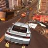 高速公路交通竞赛
