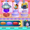 生日派對蛋糕廠