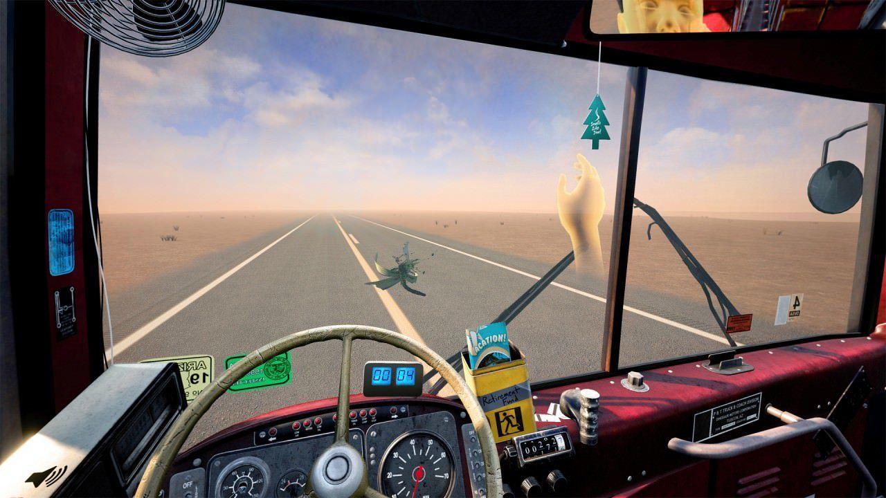沙漠巴士图3