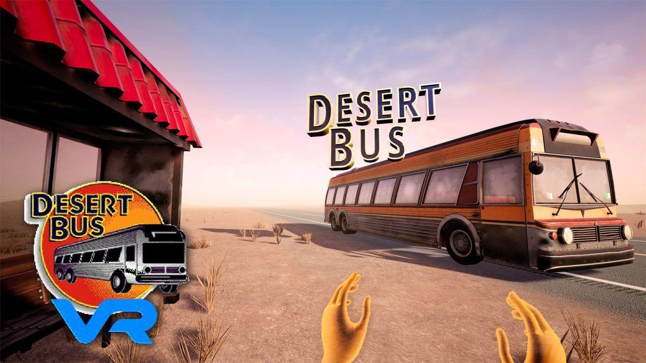 沙漠巴士图1