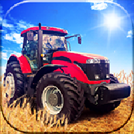 模擬農場15