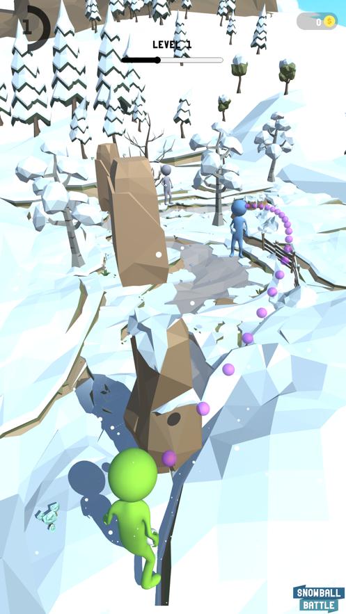 雪球大决战图2