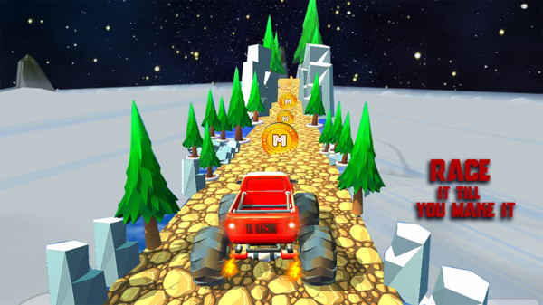 卡车特技模拟器图3
