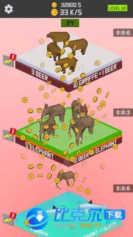 闲置动物组合图3