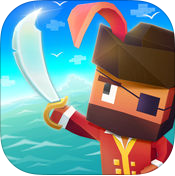 方塊海盜王