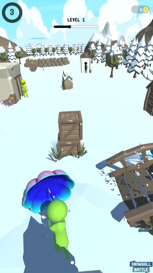 雪球大决战图4