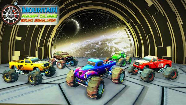 卡车特技模拟器图1