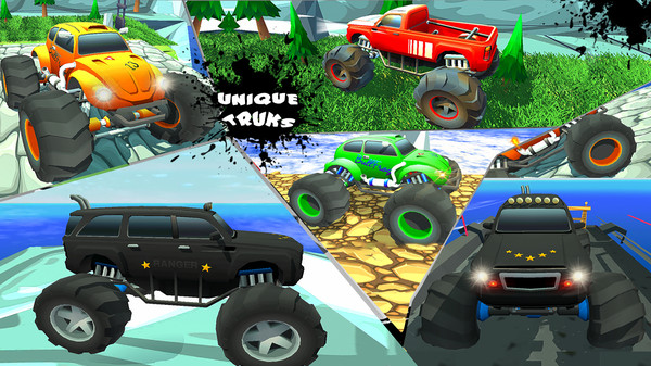 卡车特技模拟器图2