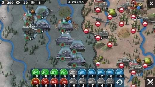 世界征服者4界限MOD图4