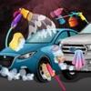 清潔洗車游戲和維修