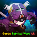 Goods Survival Wars AR
