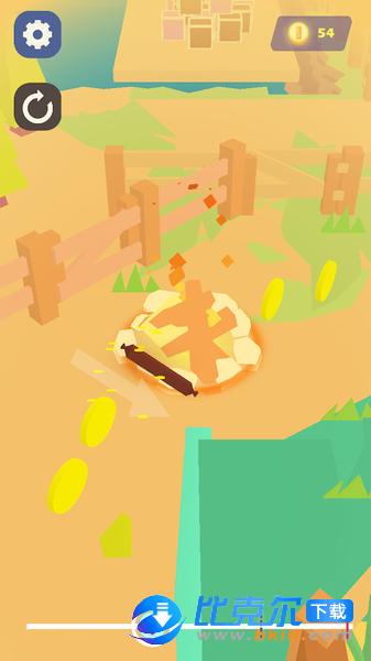 烤肠跑路图2