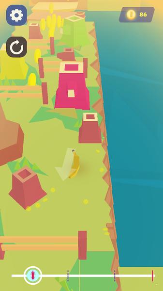 烤肠跑路图4
