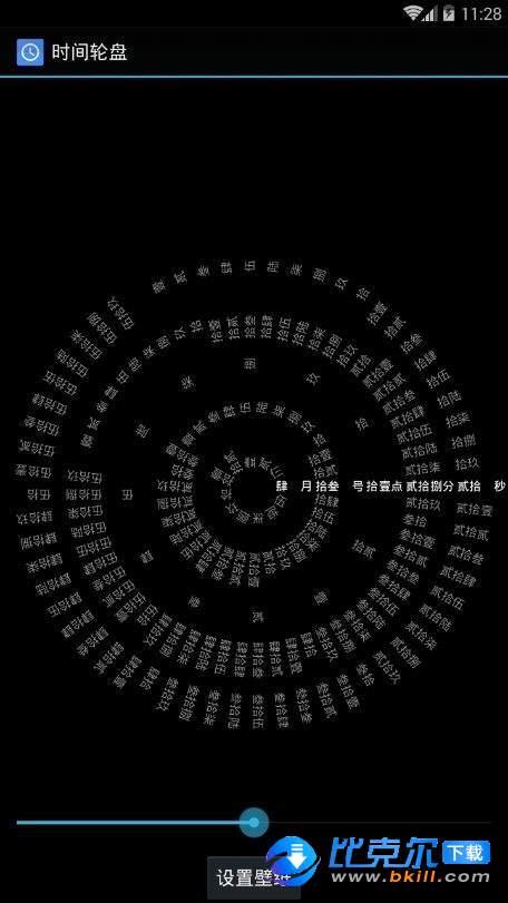 时间罗盘图1