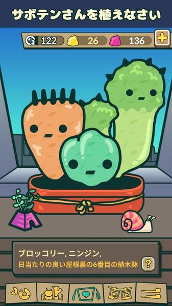 我的仙人掌園圖1