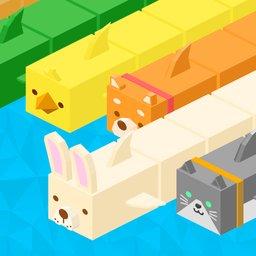 伸长吧动物海域online v1.0