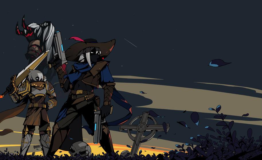 薇薇安和骑士图4