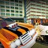 Car Theft Escape:Driving Mafi