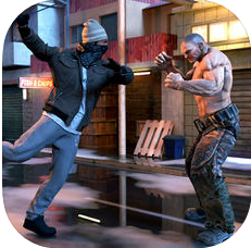 City fighter:KO Street Fight