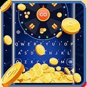 Earn Cash Keyboard v10001002