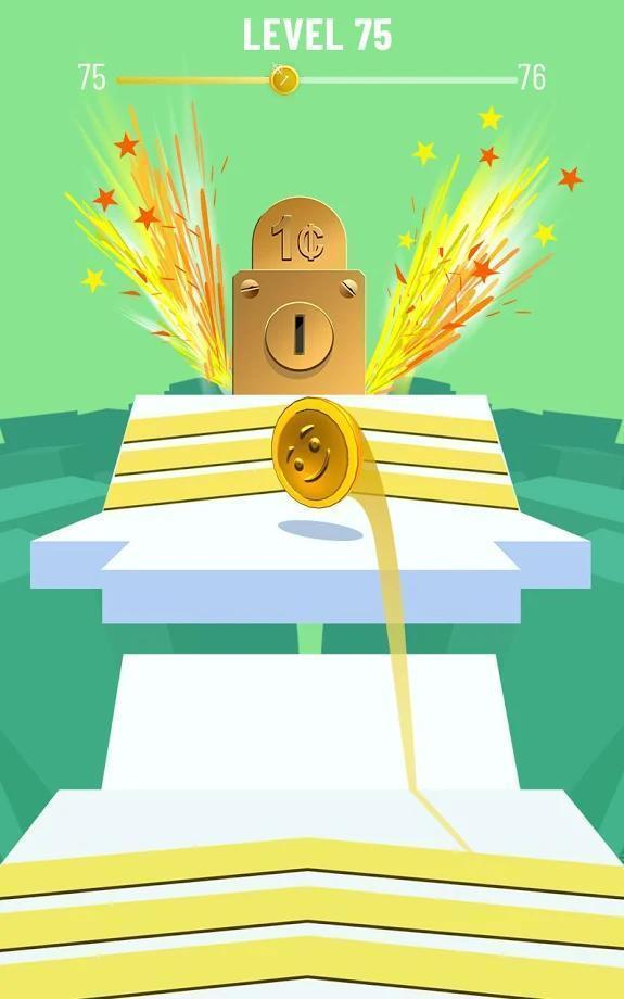 金币跑酷(Coin Rush)图4