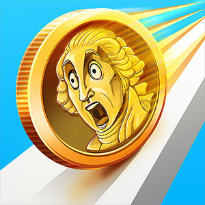 金幣跑酷(Coin Rush)