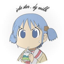 Milk看图