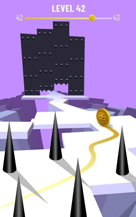 金币跑酷(Coin Rush)图2