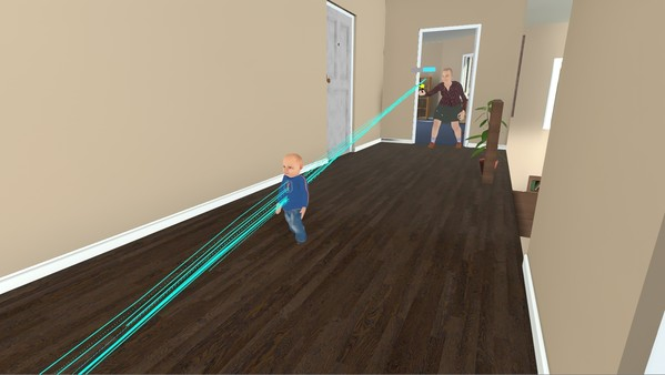 奶奶模拟器图4