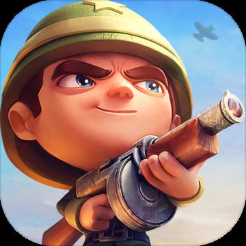 战区英雄ios版 v1.0