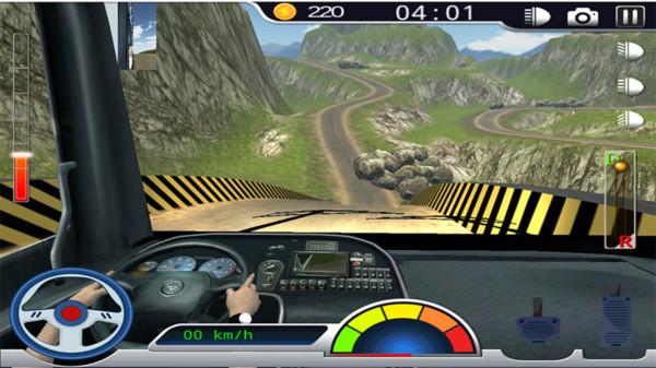 模拟公交驾驶图3