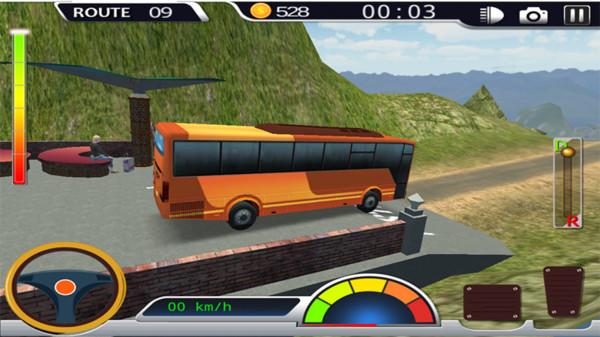 模拟公交驾驶图4