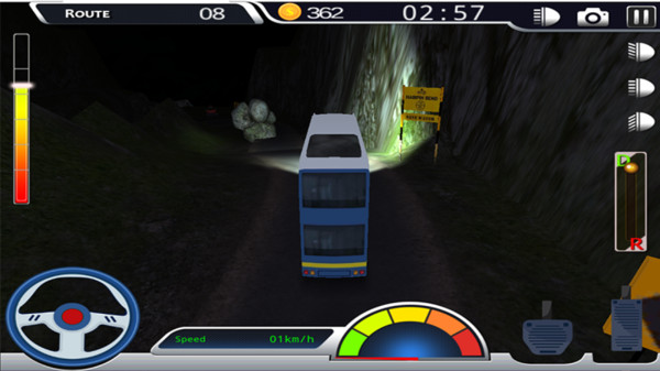 模拟公交驾驶图2