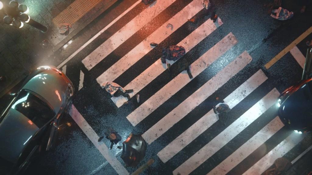 GhostWire Tokyo图4