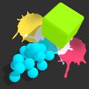 Paint Balls Rush v18