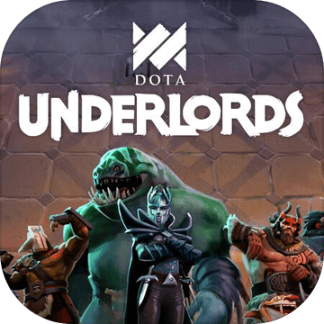 dota underlords v1.0