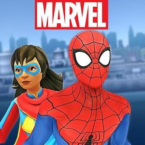 marvel hero tales v1.0