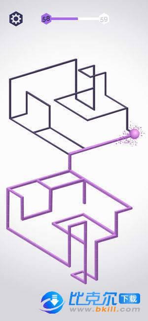 Color Line 3D圖3