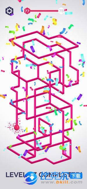 Color Line 3D圖5