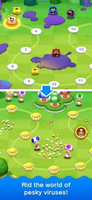 馬力歐醫生世界(Dr. Mario World)圖5