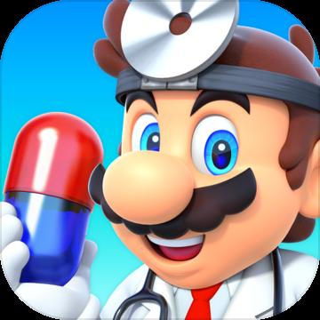 �R力�W�t生世界(Dr. Mario World) v1.0