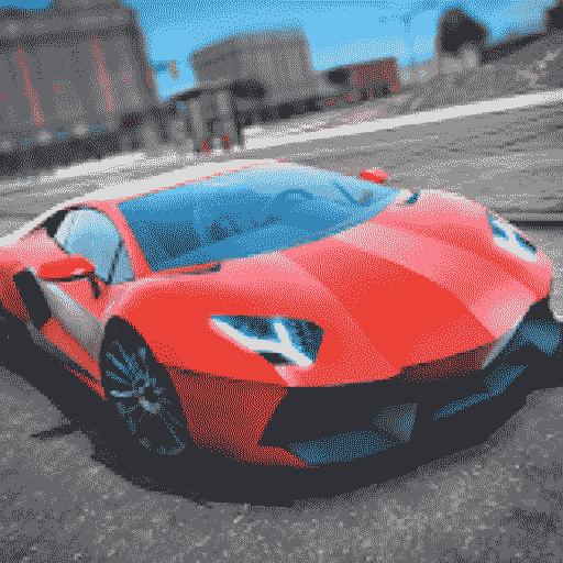 終極模擬賽車