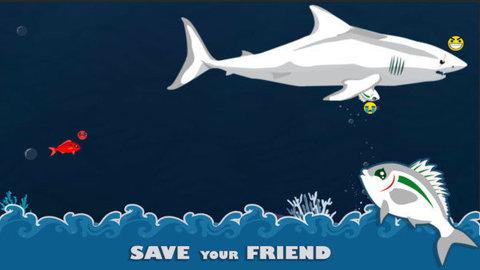 小鱼大冒险图2