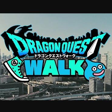 勇者斗恶龙WALK v1.0